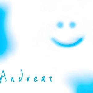 Avatarbildchen für das Blog von Andreas beim Blogspiel.